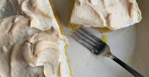 Bake-Along #17: Citrus Meringue Pie