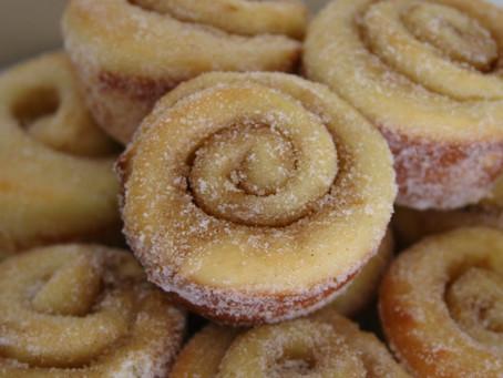Bake-Along #7: Morning Buns