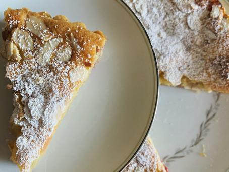 Bake-Along #40: Bakewell Tart