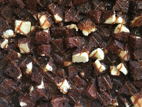 Bake-Along #25: Bread Pudding