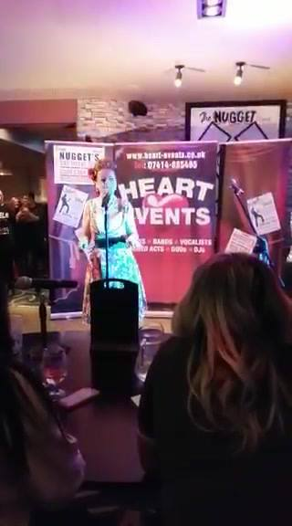 Heart Events Finalist