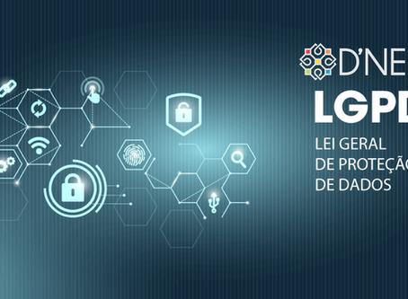 LGPD e as pequenas empresas: o que eu preciso fazer?