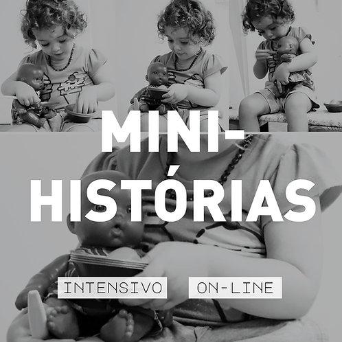 Mini-histórias