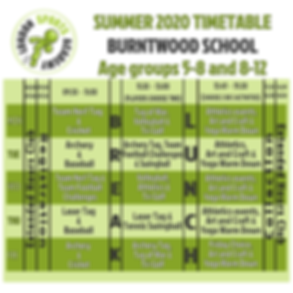 LSA summer 2020 timetable Burntwood.png