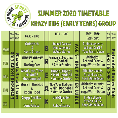 LSA summer 2020 timetable EYFS.png
