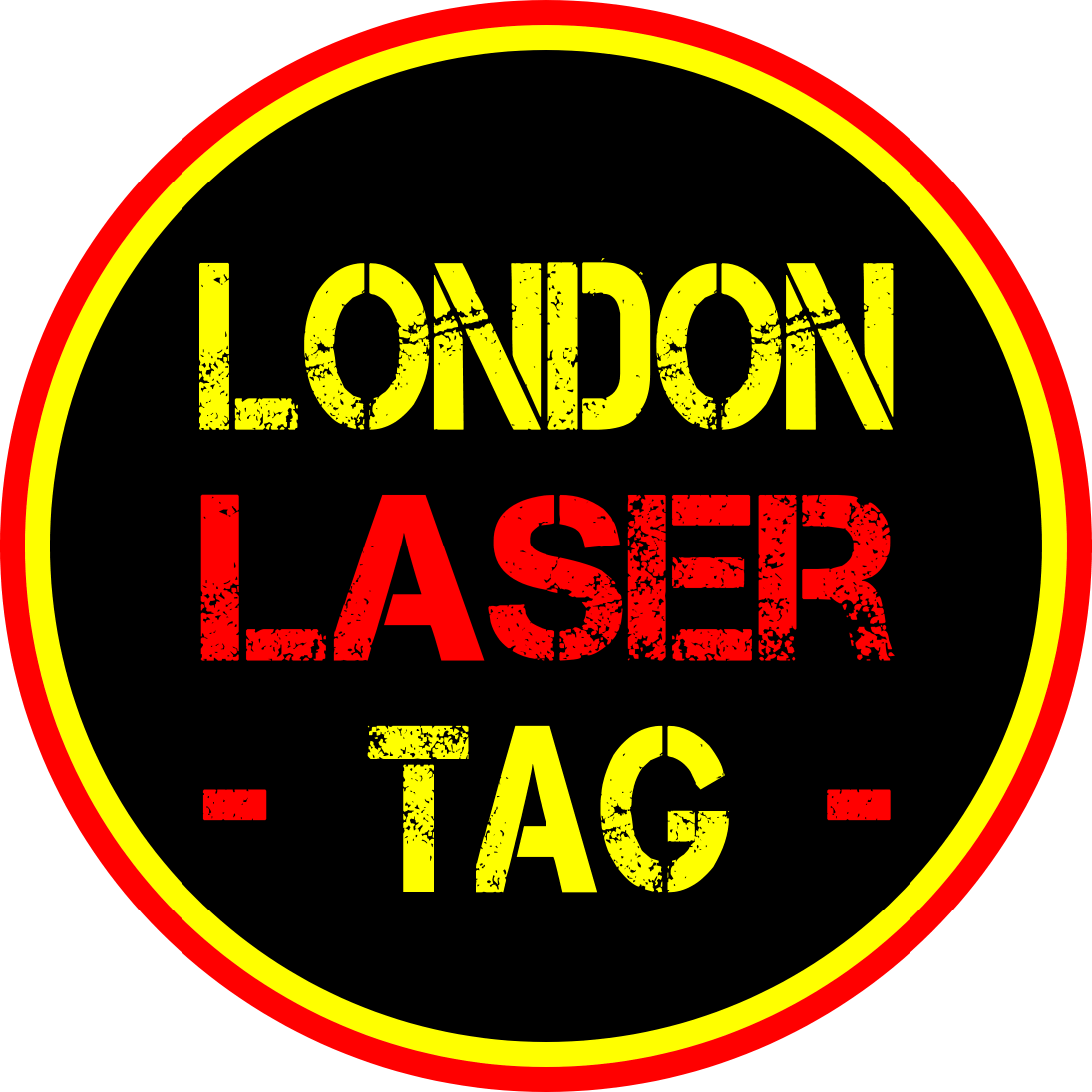 Tooting Bec Laser-Tag party