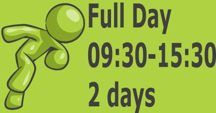 Full Day - 2 days