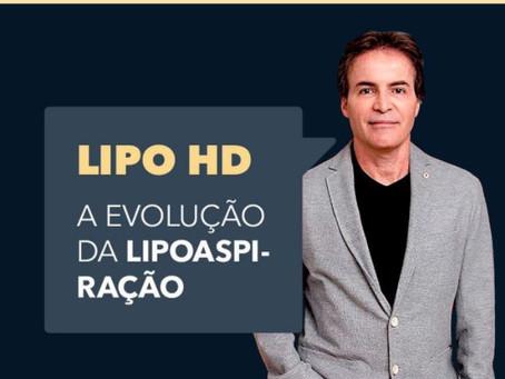 LIPO HD: A EVOLUÇÃO DA LIPOASPIRAÇÃO