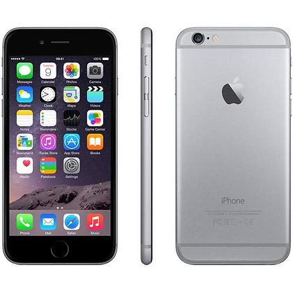 """• Iphone 6 """"16 go"""" gris sidéral"""