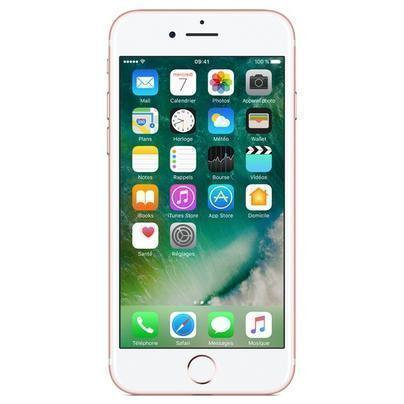 """• Iphone 7 """"32 go"""" rose"""