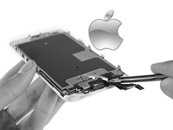 Réparation panne Iphone