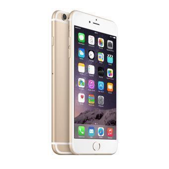 "• Iphone 6 + ""64 go"" gold"