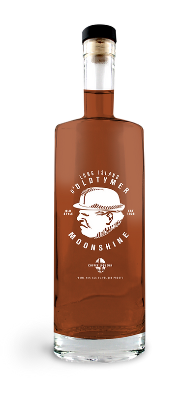 Coffee Moonshine Whiskey