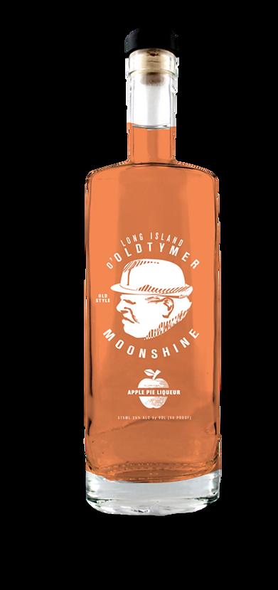 Apple Pie Moonshine Whiskey