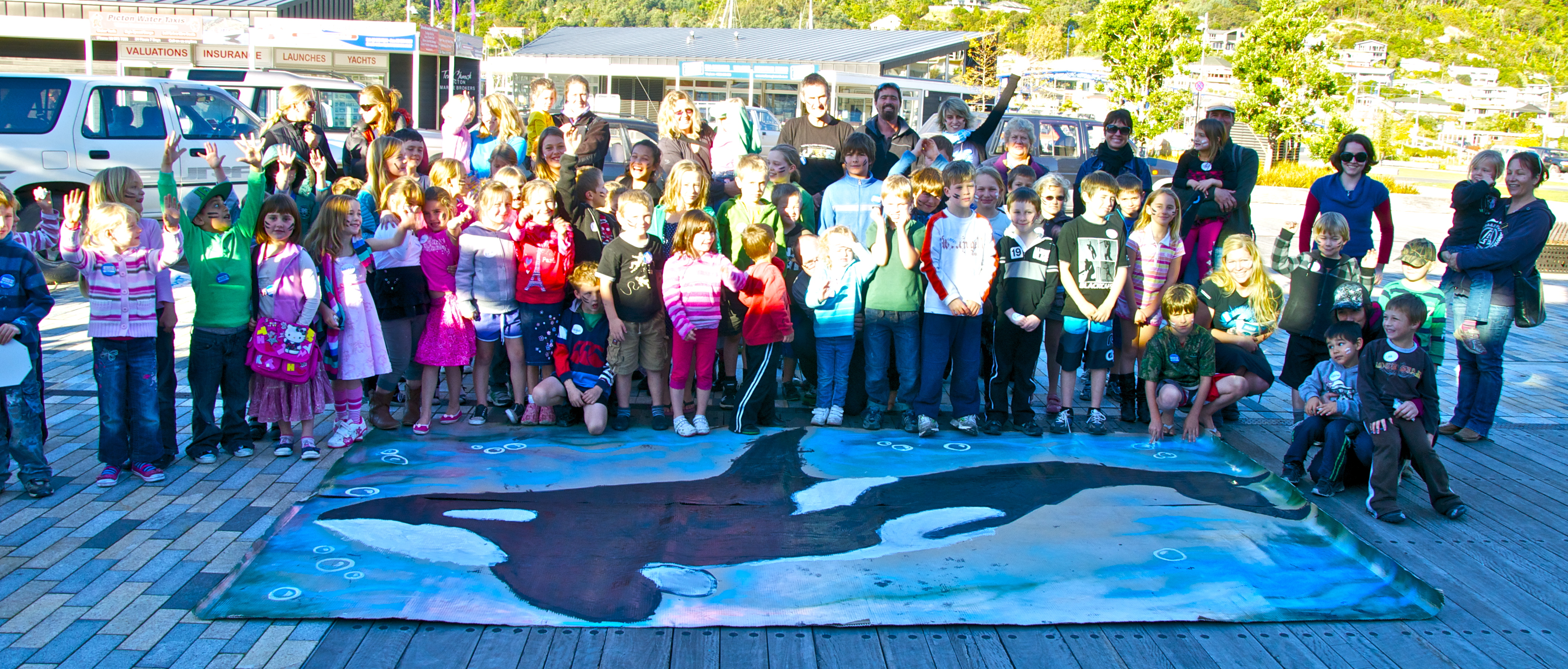 Orca Day 2012