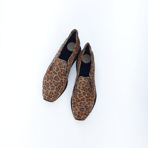 MANIA Sneaker Leopard