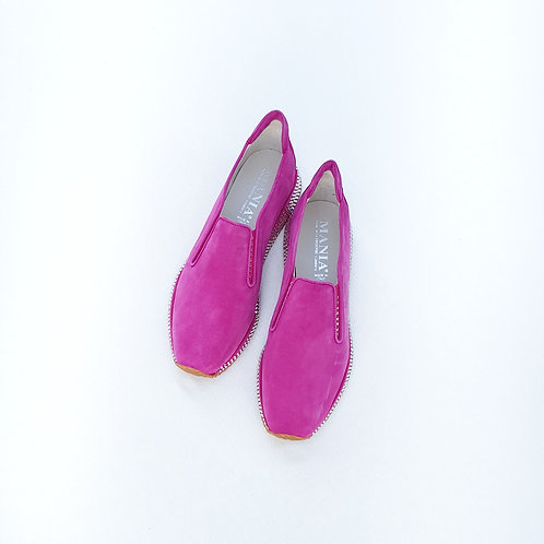 MANIA Sneaker Pink Swarovski