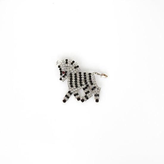 Zebrabrosche