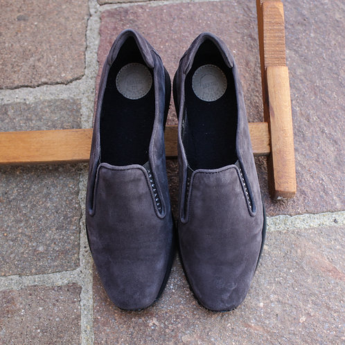MANIA Sneaker Grau