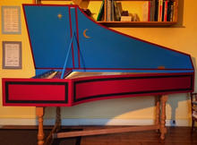mon clavecin