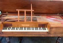 Broadwood square fortepiano
