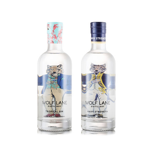 Gin Twin Pack