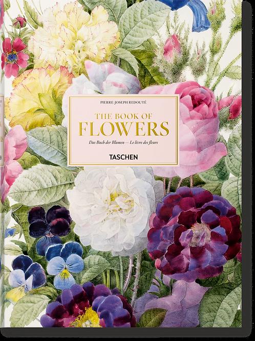 FLEURS - taschen editions