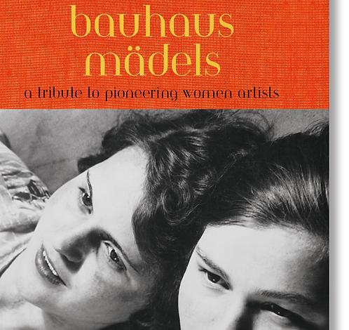 Les femmes artistes du Bauhaus