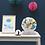 Thumbnail: Atlas gonflable en papier, à colorier