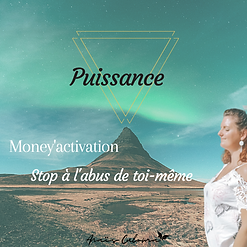 Queen of manifestation - money activatio