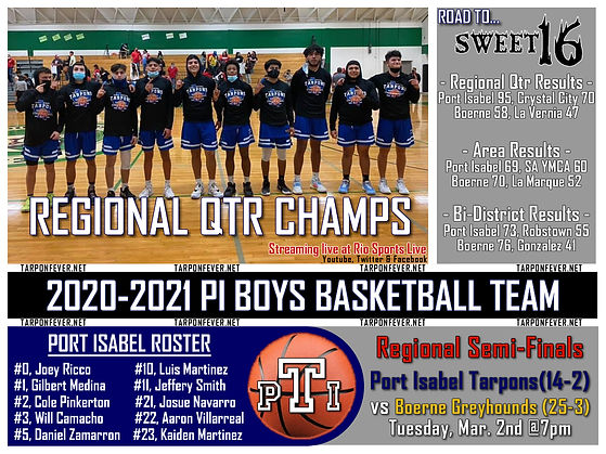2020 2021 boys basketball reg semis play