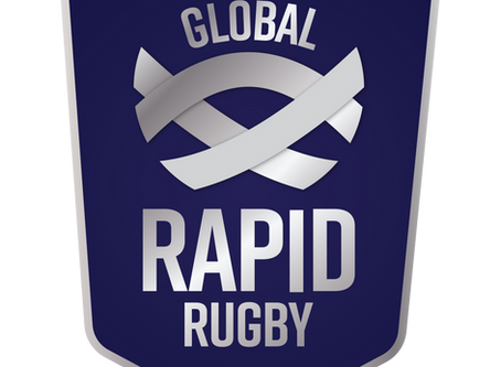 Official Travel Partner - Global Rapid Rugby