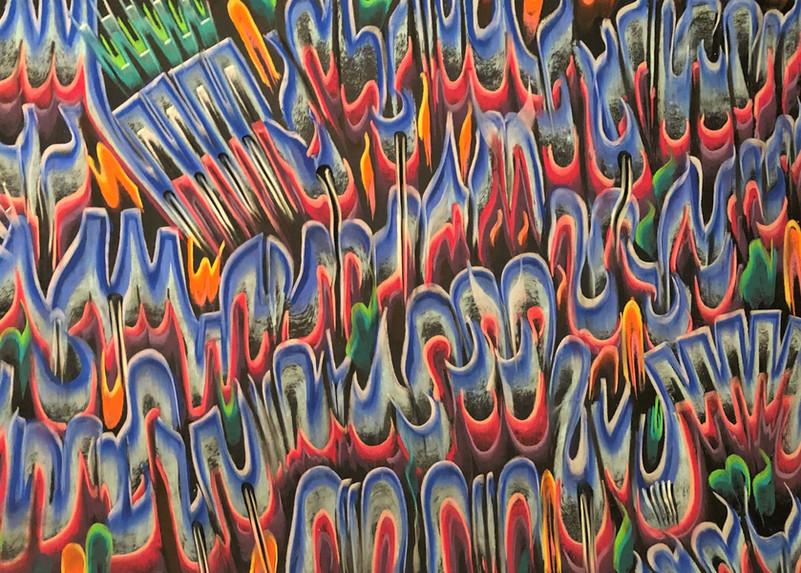 Hackney Contemporary Art _ Design 11 Dec