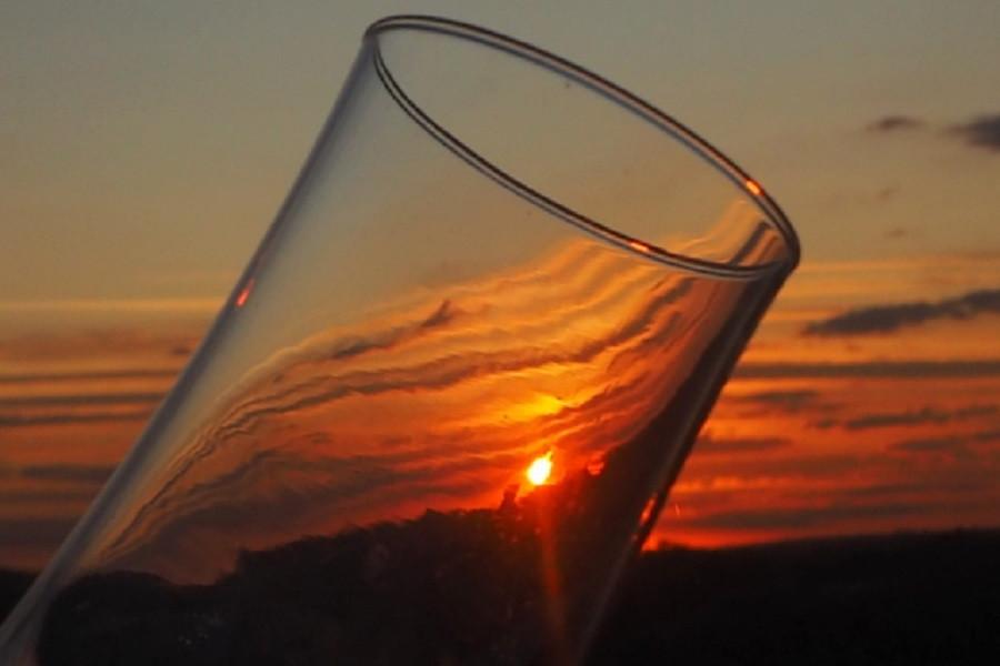 Sunset Cheer