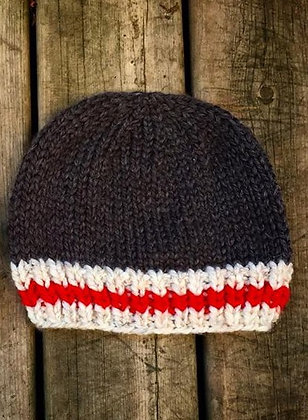 Men's Sock-Head Hat