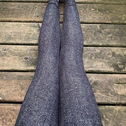 Herringbone Queen Leggings