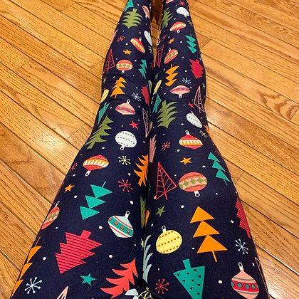 Merriment Leggings
