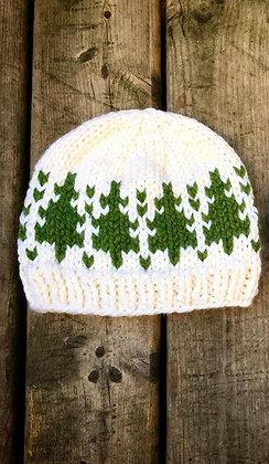 Men's Tree Hat