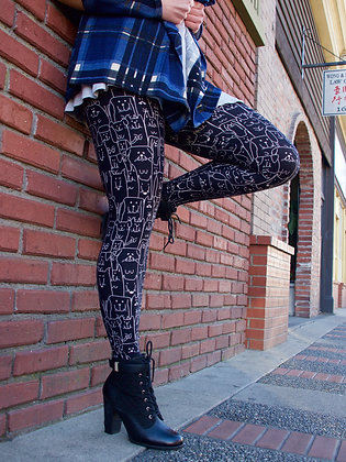 Hound Dog Leggings