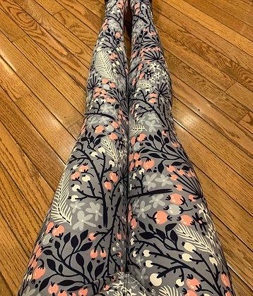 Gooseberry Bramble Queen Leggings