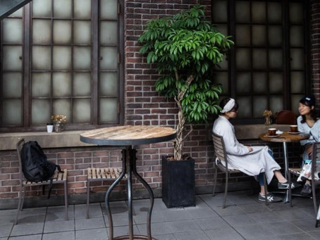 Specialty Coffee Shops in Tokyo- phần 1