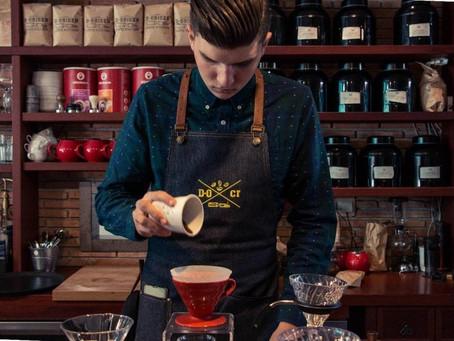 Tham quan các cửa hàng cà phê đặc biệt ở Alicante & Murcia, Tây Ban Nha