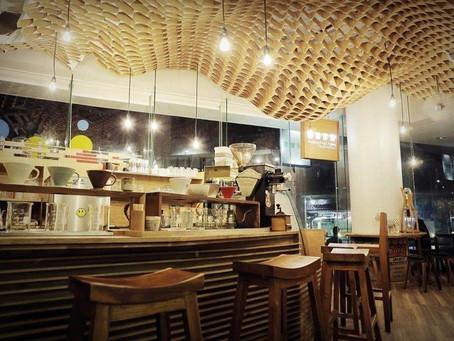Top 5 Cửa hàng Specialty Coffee ở Thái Lan