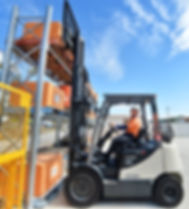 A Forklift Training Course for Forklift Licence by Gladstone Job Skills