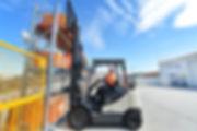 Gladstone Job Skills - Forklift Course