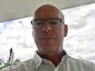 Gerry Christie - Treasurer