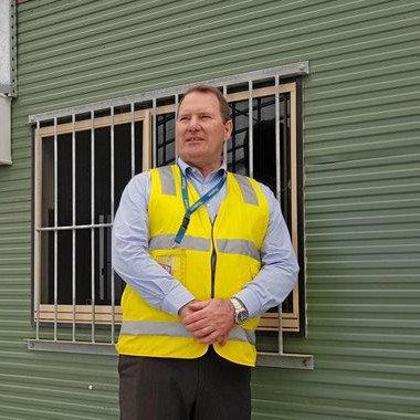 New Facility for Flying Doctors