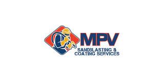 MPV Sandblasting & Coating Services