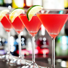 Did someone say Cosmo?