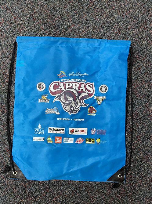 Capras Draw String Bag